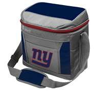 New York Giants 16 Can Cooler