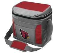 Arizona Cardinals 16 Can Cooler with Ice