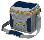 Los Angeles Chargers 16 Can Cooler