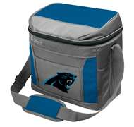 Carolina Panthers 16 Can Cooler with Ice