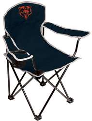 Chicago Bears Youth Folding Chair