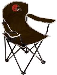 Cleveland Browns Youth Folding Chair