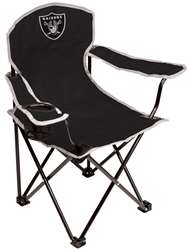 Oakland Raiders Youth Folding Chair