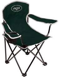 New York Jets Youth Folding Chair