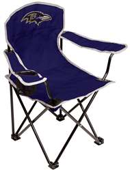 Baltimore Ravens Youth Folding Chair