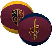 "Cleveland Cavaliers Free Throw 4"" Softee Basketball"