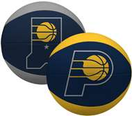 "Indiana Pacers Free Throw 4"" Softee Basketball"
