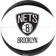 Brooklyn Nets 8 inch Softee Basketball