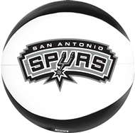 San Antonio Spurs 8 inch Softee Basketball