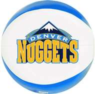 Denver Nuggets 8 inch Softee Basketball