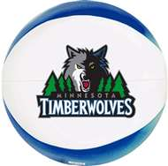 Minnesota Timberwolves  Big Boy 8 Inch Softee Basketball