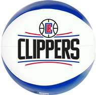 Los Angeles Clippers Big Boy Softee Basketball