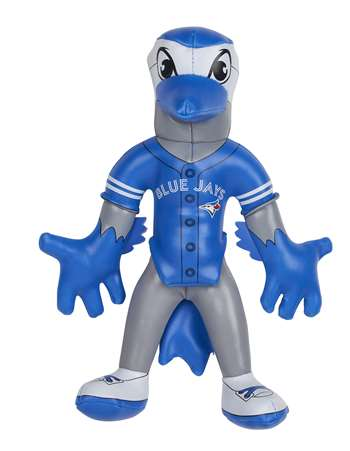 "MLB Toronto Blue Jays 7"" Mascot Softee Ace"