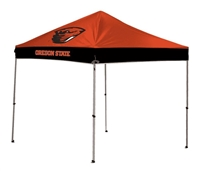 Oregon State University Beavers 9 X 9 Straight Leg Canopy Tailgate Tent