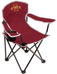 Iowa State University Cyclones Youth Chair - Rawlings Kids Chair