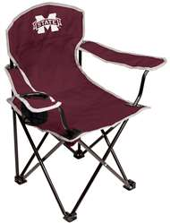 Mississippi State University Bulldogs Youth Chair - Rawlings Kids Chair