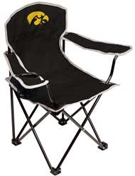 University of Iowa Hawkeyes Youth Chair - Rawlings Kids Chair