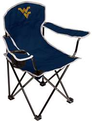 University of West Virginia Mountaineers Youth Chair - Rawlings Kids Chair