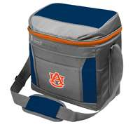 Auburn University Tigers 9 Can with ice Coleman Cooler