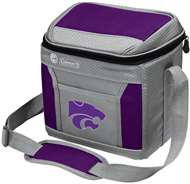 Kansas State University Wildcats 9 Can with ice Coleman Cooler