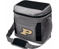 Purdue University Boilermakers 16 Can with ice Coleman Cooler