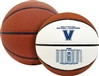 Villanova University Wildcats 2018 NCAA Basketball National Champions Rawlings Basketball - Mini Size