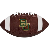 Baylor University Bears Rawlings Game Time Full Size Football Team Logo