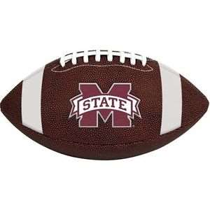 Mississippi State University Bulldogs Rawlings Game Time Full Size Football Team Logo
