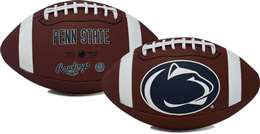 Penn State University Nittany Lions Rawlings Game Time Full Size Football Team Logo