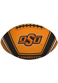 Oklahoma State University Cowboys Goal Line 8 inch Softee Football
