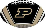 Purdue University Boilermakers Goal Line 8 inch Softee Football