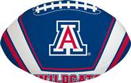 University of Arizona Wildcats Goal Line 8 inch Softee Football