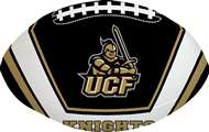 University of Central Florida Knights Goal Line 8 inch Softee Football