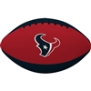 Houston Texans Hail Mary AF2 Junior Size Football