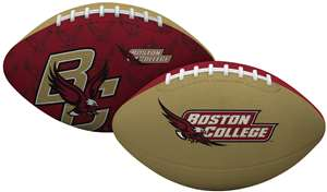 Boston College Eagles Gridiron Junior Size Football