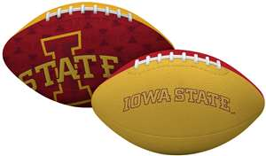 Iowa State University Cyclones Gridiron Junior Size Football