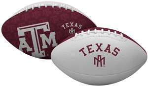 Texas A&M Aggies Gridiron Junior Size Football