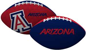 University of Arizona Wildcats Gridiron Junior Size Football