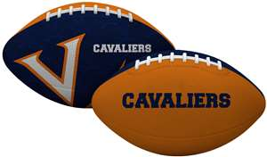 University of Virginia Cavaliers Gridiron Junior Size Football