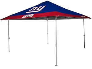 New York Giants 10 X 10 Eaved Canopy Tailgate Tent