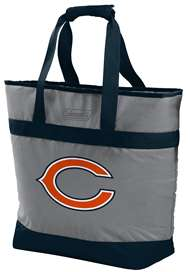Chicago Bears 30 Can Soft Sided Tote Cooler