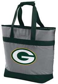 Green Bay Packers 30 Can Soft Sided Tote Cooler