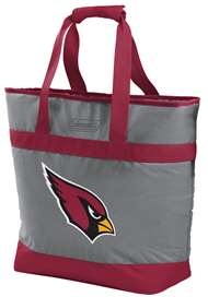 Arizona Cardinals 30 Can Soft Sided Tote Cooler