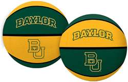 Baylor University Bears Full Size Crossover Basketball - Rawlings