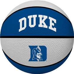DUKE UNVERSITY Blue Demons Rawlings Crossover Full Size Basketball