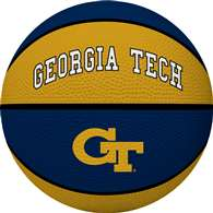 GEORGIA TECH Yellow Jackets Rawlings Crossover Full Size Basketball
