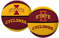 IOWA STATE UNIVERSITY Cyclones Rawlings Crossover Full Size Basketball