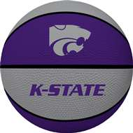 Kansas State University Wildcats Crossover Basketball Full-Size - Rawlings