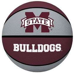 MISSISSIPPI STATE UNIVERSITY Bulldogs Rawlings Crossover Full Size Basketball