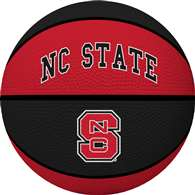 NORTH CAROLINA STATE UNIVERSITY Wolfpack Rawlings Crossover Full Size Basketball